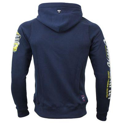 Yakuza Premium Sweatshirt YPH 2622 navy – Bild 2