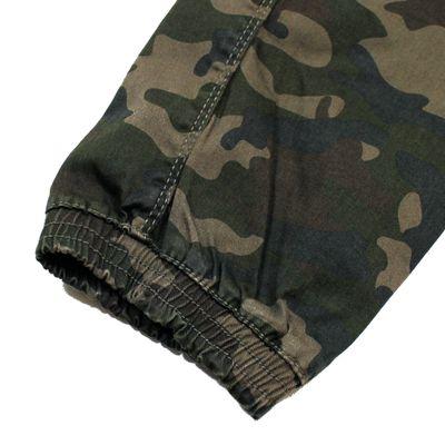 Reell Jeans Herren Reflex 2 Fit Pant Hose camo LONG – Bild 5