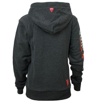 Yakuza Premium women sweatshirt GH 2640 anthra – Bild 2