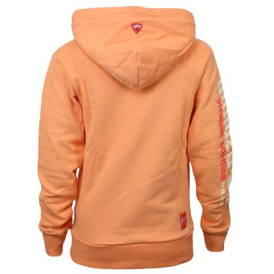 Yakuza Premium Damen Sweatshirt GH 2640 orange – Bild 2