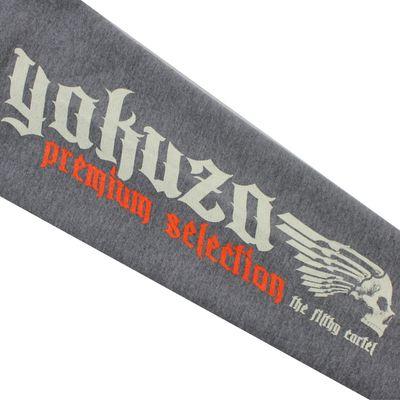 Yakuza Premium Damen Sweatshirt GH 2640 grau – Bild 4