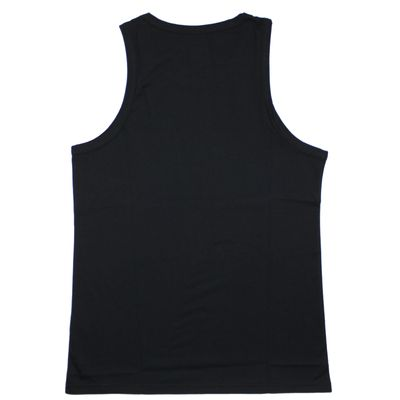 Alpha Industries Small Logo Tank Top black – Bild 3