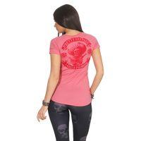 Yakuza Premium Damen T-Shirt GS 2635 pink 001
