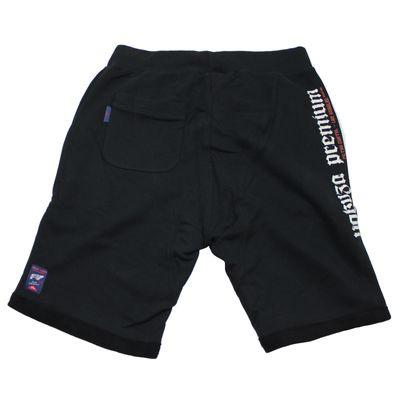 Yakuza Premium kurze Jogginghose YPJO 2628 Shorts schwarz – Bild 2