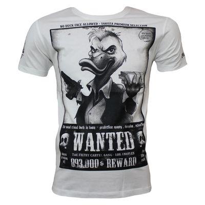 Yakuza Premium T-Shirt YPS 2614 natur – Bild 1