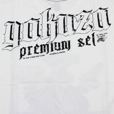 Yakuza Premium T-Shirt YPS 2614 natur – Bild 4