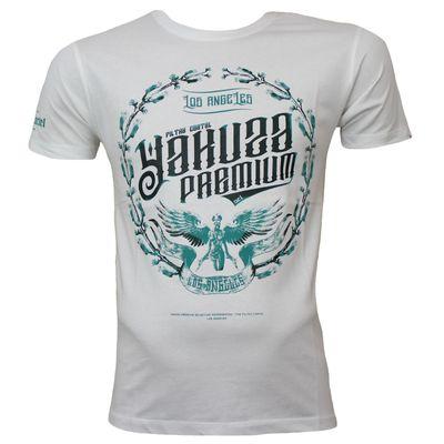 Yakuza Premium T-Shirt YPS 2604 natur – Bild 1