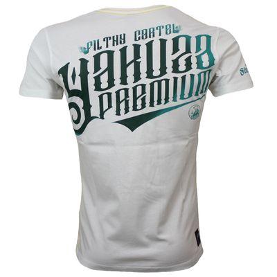 Yakuza Premium T-Shirt YPS 2604 natur – Bild 2