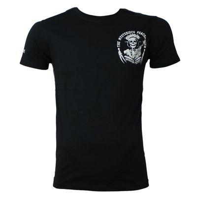 Yakuza Premium T-Shirt YPS 2610 schwarz – Bild 2