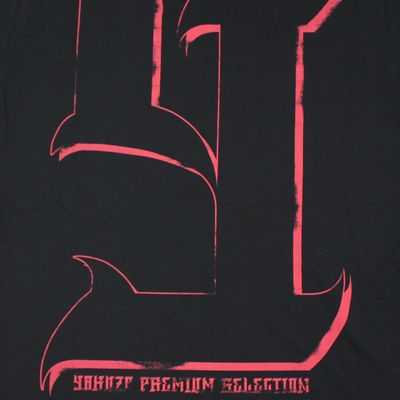 Yakuza Premium T-Shirt YPS 2605 schwarz – Bild 4