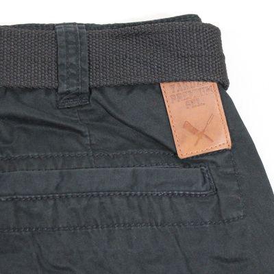Yakuza Premium Cargo Shorts YPCS 2664 schwarz – Bild 5
