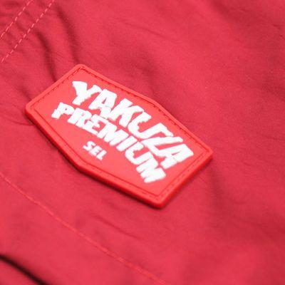 Yakuza Premium Badehose YPSW 2780 rot – Bild 6