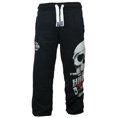 Yakuza Premium men sweatpants NOS 2680 black – Bild 1