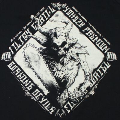 Yakuza Premium men tank top YPUH 2699 black – Bild 3