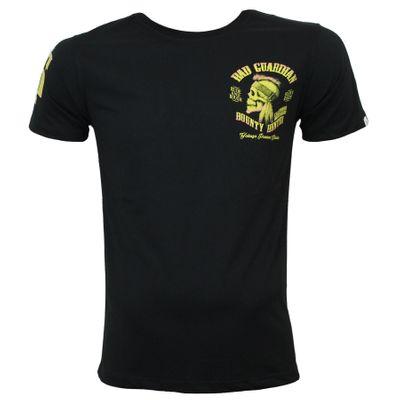 Yakuza Premium men t-shirt YPS 2704 black – Bild 2