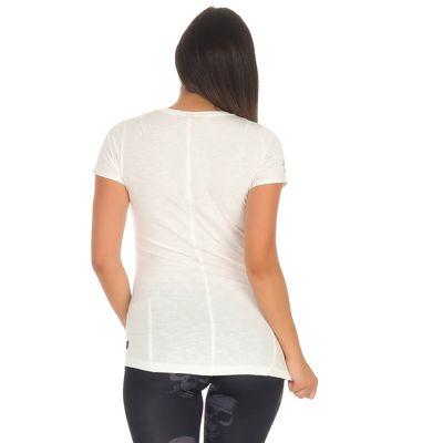 Yakuza Premium women t-shirt GS 2737 natural white – Bild 2