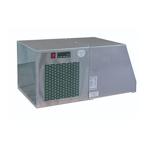 Steckfertiges Kühlaggregat - Aufsatzkühler verstärkt CNS für 10 Fässer
