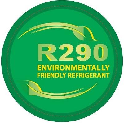 Untertheken-Wasserkühlgerät, UTWK - CWP 300, 300 Liter/h, 6-leitig, Green Line – Bild 2