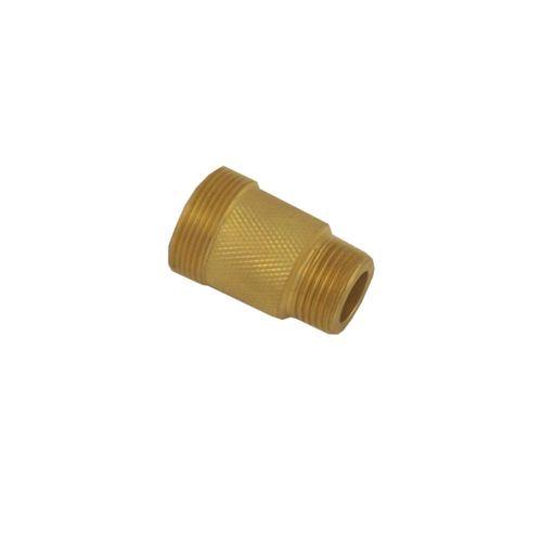 Reinigungsadapter  28mm für Kolben- und Kompensatorhahn