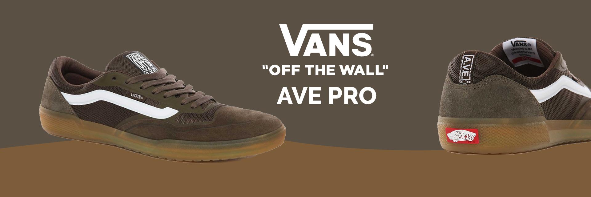 Vans Ave Pro