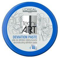 Loreal Tec ni art Deviation Paste 100 ml günstig online kaufen
