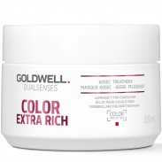 Goldwell Dualsenses Color Extra Rich 60sec Treatment 200 ml günstig online kaufen