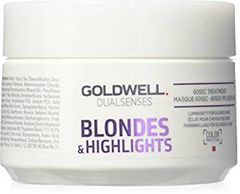 Goldwell Dualsenses Blondes & Highlights 60sec Treatment 200 ml günstig online kaufen