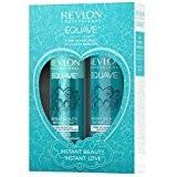 Revlon Equave Instant Beauty LOVE Hydro Nutritive Detangling Shampoo 250 ml + Hydro Conditioner Spray 200 ml günstig online kaufen