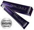 Loreal DIALight 4,20 mittelbraun intensiv violett 50 ml - defekte Umverpackung