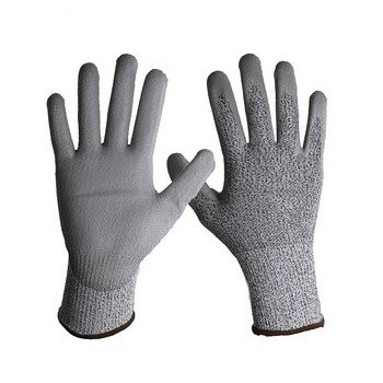 ALLREDO Cut Protection Gloves CX-5