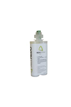 REDO-BOND 25T Klauenkleber Starterset 200 ml, 10 Anwendungen, MIT Dosierpistole – Bild 3