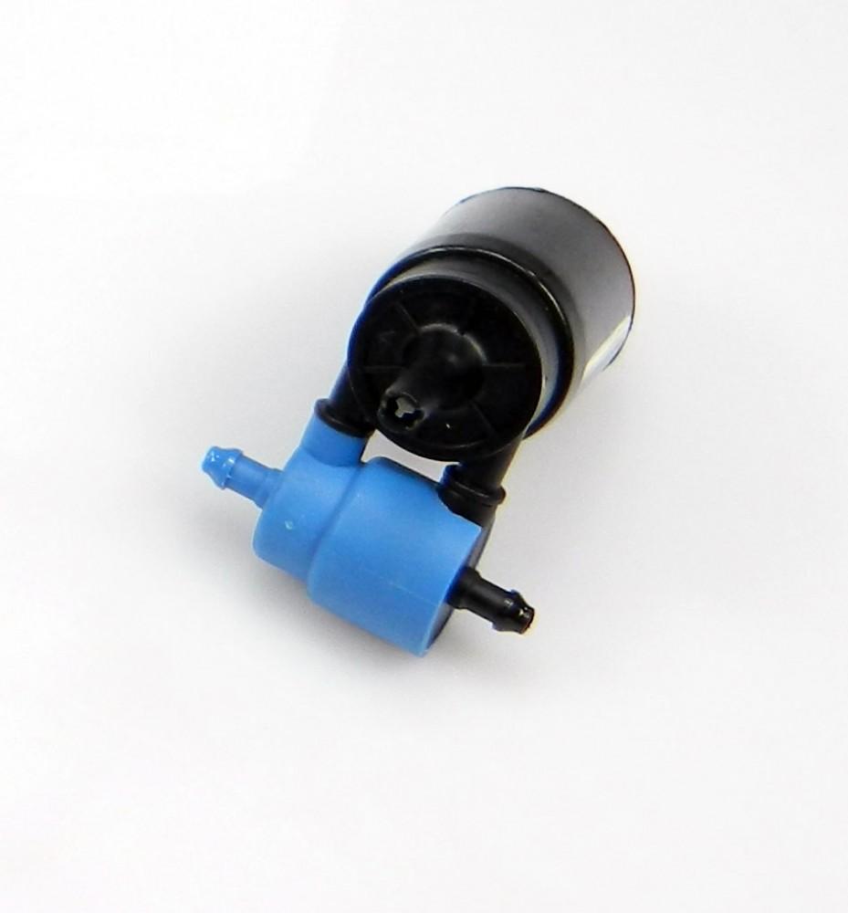 Waschwasserpumpe vorne - Fiat Punto 188, Opel Astra F, VW Golf III, Polo