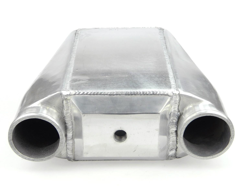 Wassergekühlter Ladeluftkühler, universell, 76mm = 3 Zoll - 310x310x115mm