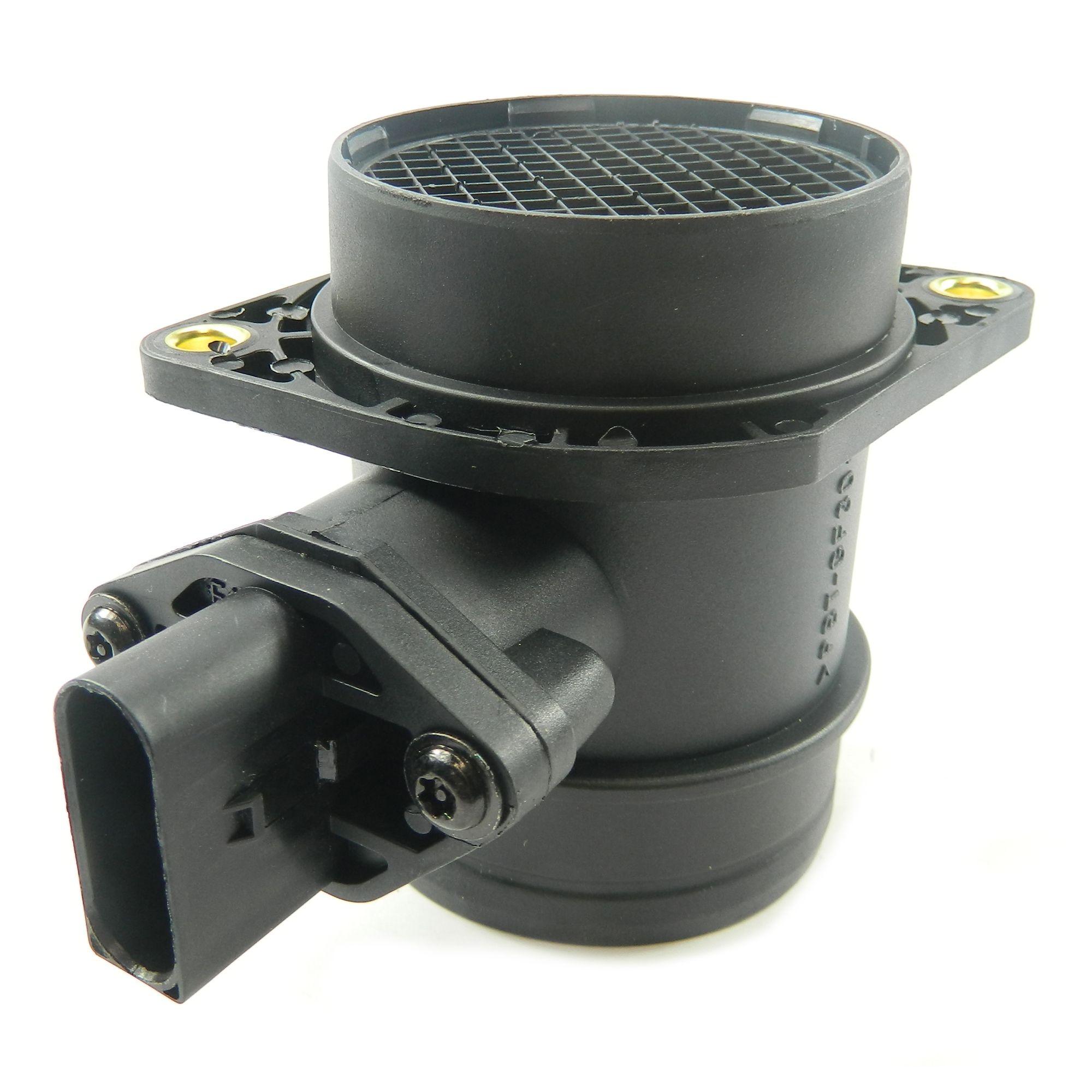 luftmassenmesser lmm 5 polig audi ford seat skoda vw. Black Bedroom Furniture Sets. Home Design Ideas