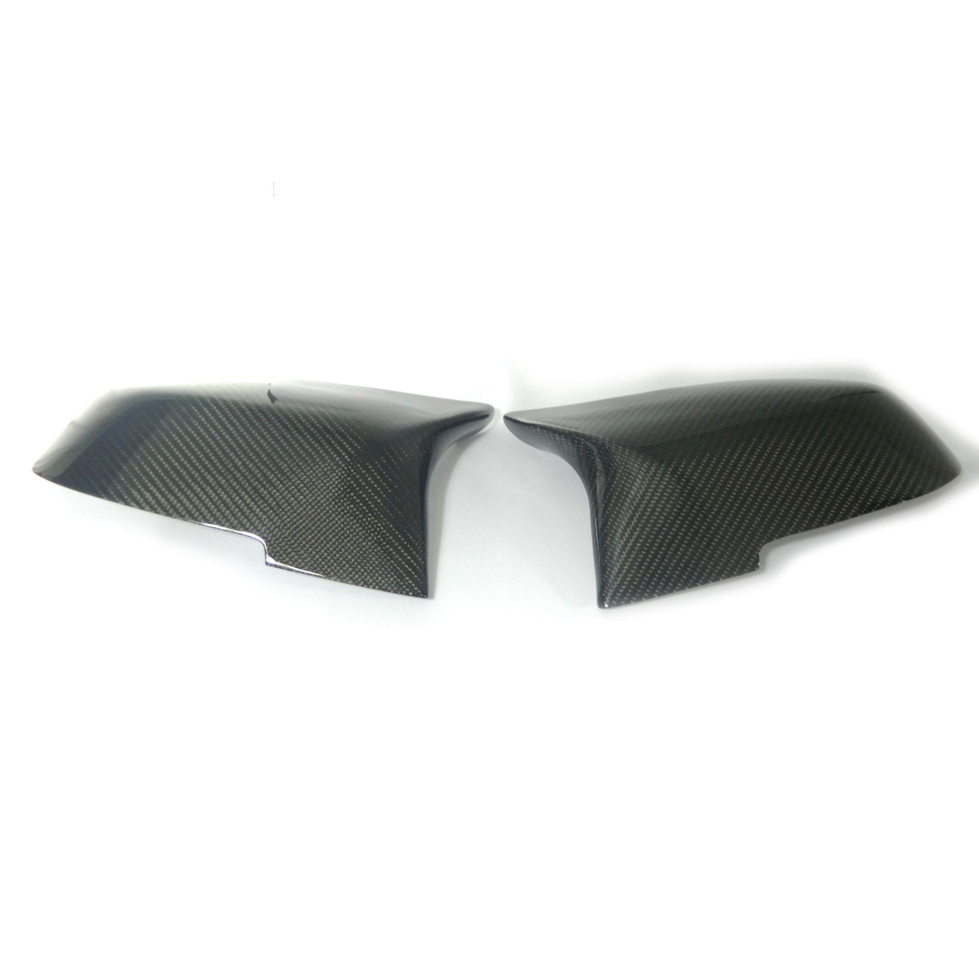 Carbon Spiegelkappen - BMW F30, F32, F36