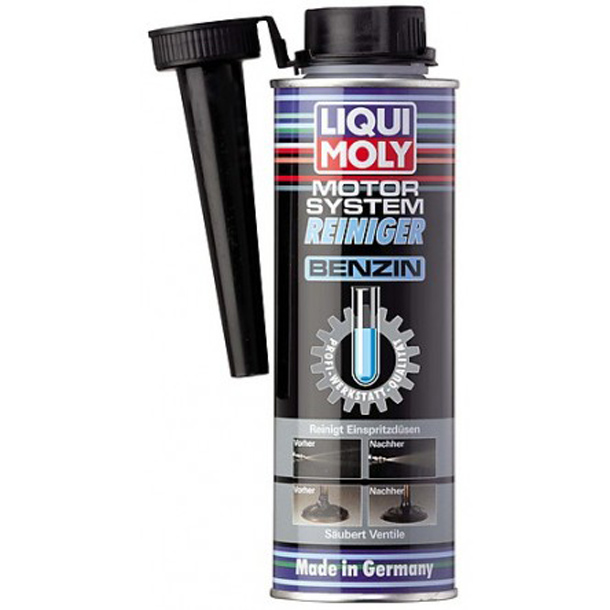 liqui moly motor system reiniger benzin 300ml 5129 werkzeuge. Black Bedroom Furniture Sets. Home Design Ideas