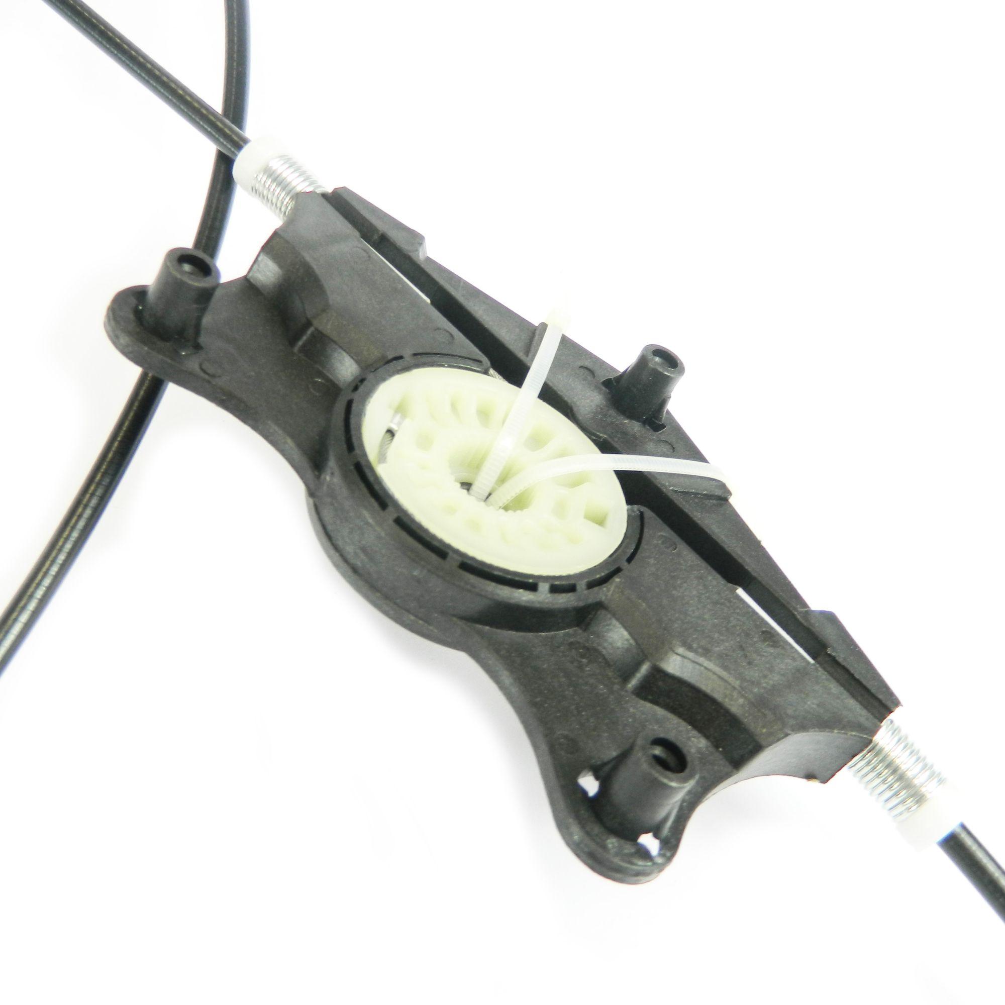 fensterheber elektrisch vorne links 1t1837461l vw touran. Black Bedroom Furniture Sets. Home Design Ideas