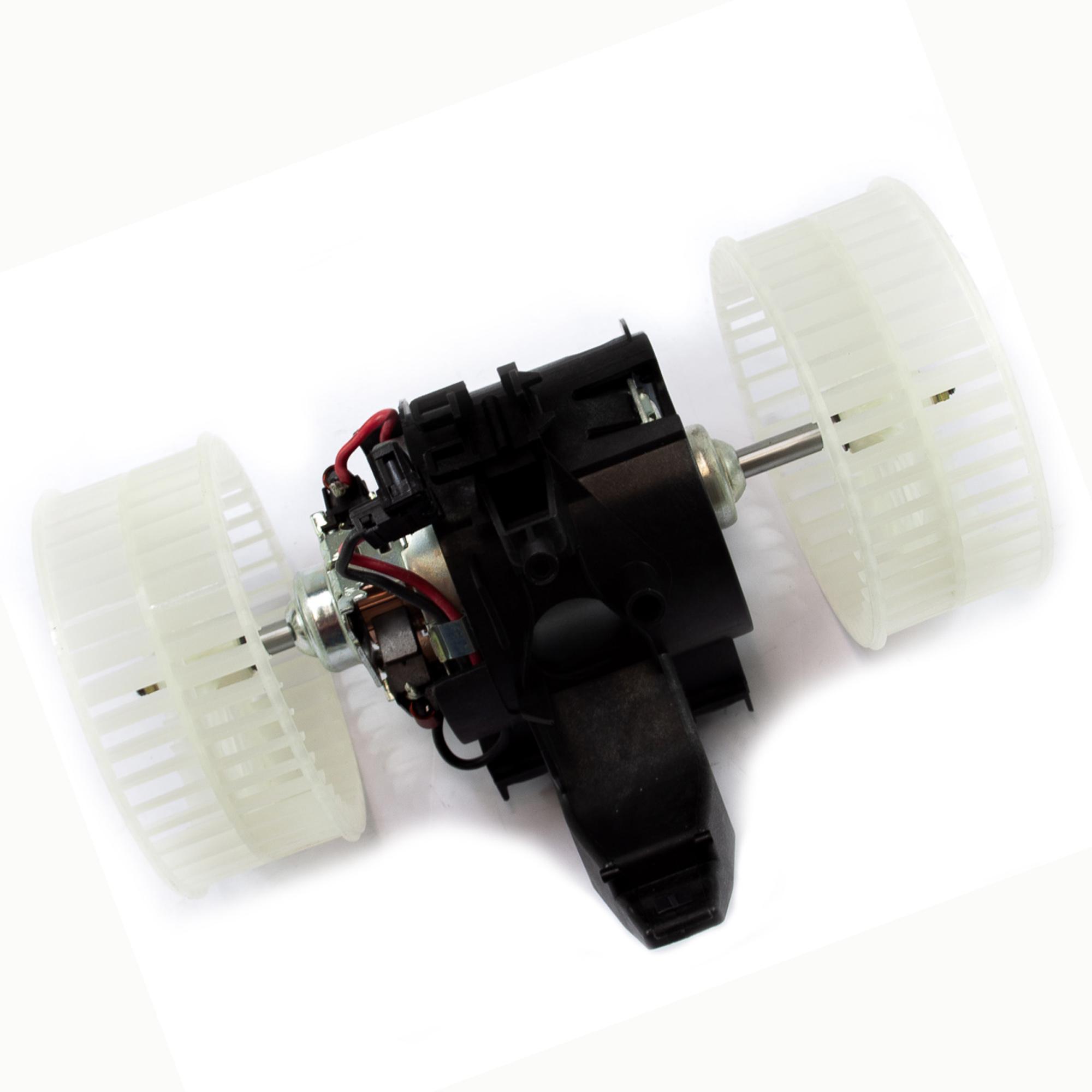 Innenraum-Heiz-Gebläse Lüfter-Motor - BMW 5er E60 E61, 6er E63 E64 64116933910