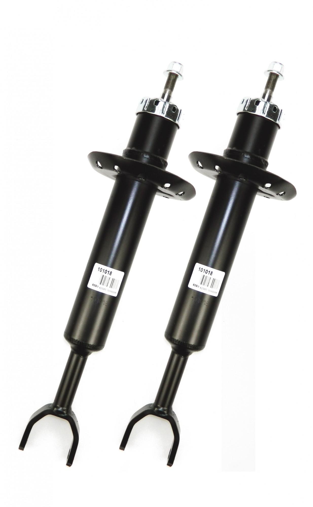 2 Gasfedern Audi A6 Avant 4B C5 1.8 1.9TDI 2.4 2.5TDi 2.7T 2.8 3.7 4.2 S6 RS6