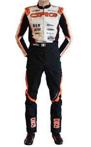 Racing suit lico 2018