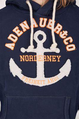 Kapuzenbruder Norderney A&Co