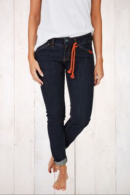 Hose Smilla dark A&Co