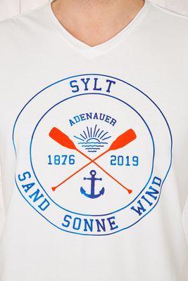 Shirt Bruder Sylt A&Co
