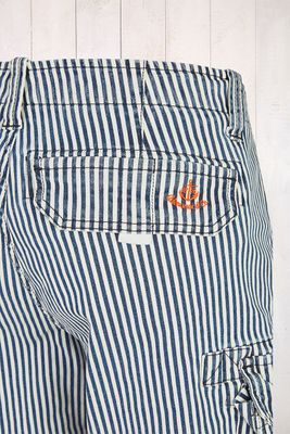 Shorts Carl Streifen A&Co
