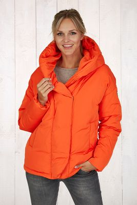 Daunenjacke Dolly A&Co