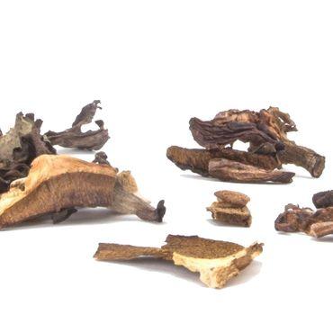 Waldpilz Mix - getrocknete Wald Pilze Bruch Bio 100 g – Bild 2