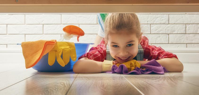 Hygiene & Sauberkeit