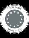 Siegel Made in EU