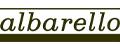 Albarello Logo