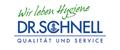 Dr.Schnell Logo